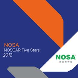 NOSCAR Five Stars
